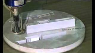 Knuth Machine Tools Knuth Hydro-Jet Water Jet Cutting Machine, GotMachinery, Got Machinery