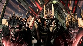 Spaceforce Rogue Universe HD Trailer
