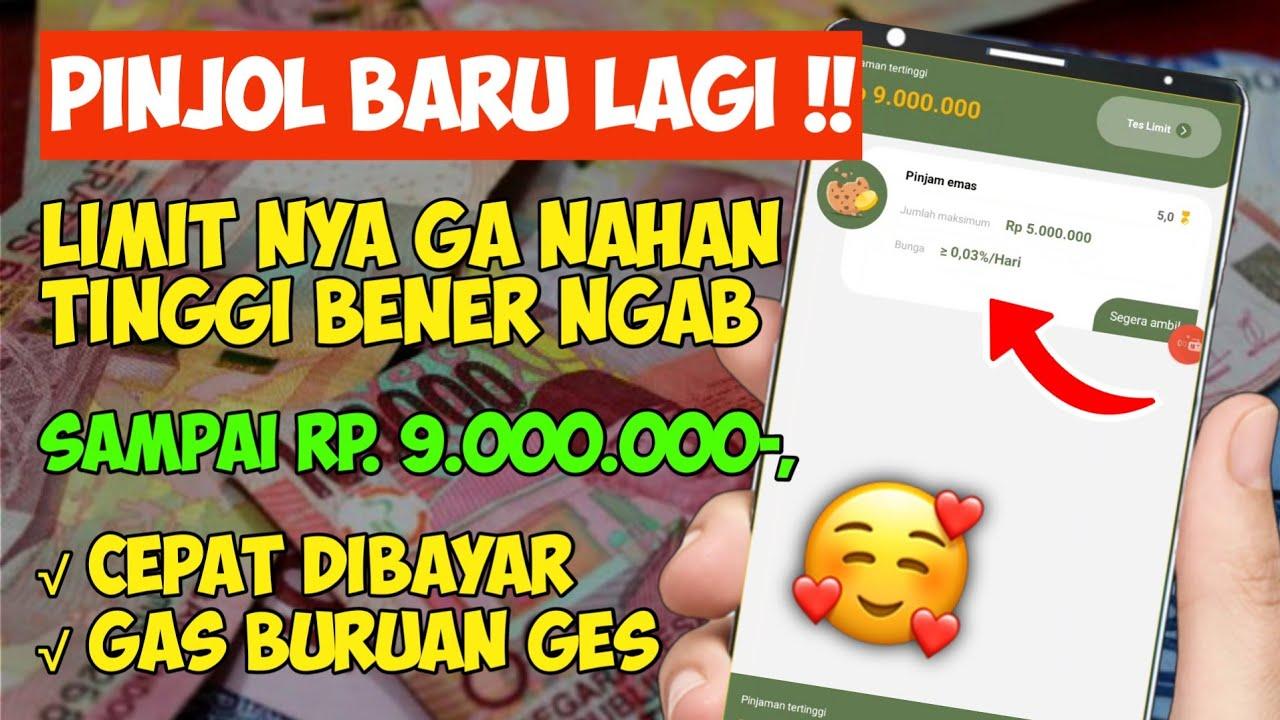 Pinjaman Online Langsung Cair   Apk Pinjaman Uang Tanpa ...