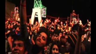 Tropa de Baco MANIFIESTO 2008 - El Rock Idiota