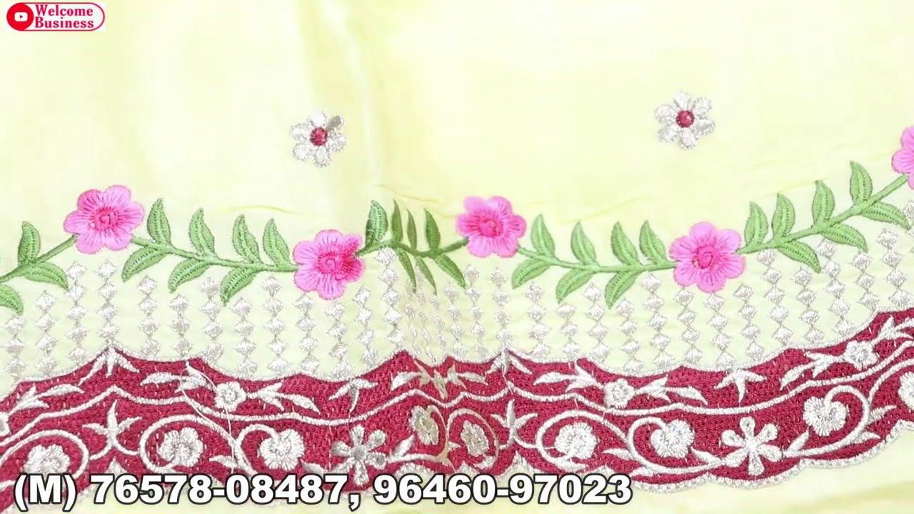 opara silk Part-2 Set vise suit collection of drishti fashion house