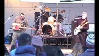 The Funky Meters (6 of 7) Look-Ka Py Py - Midnight Rider - Cissy Strut 10/8/00 Cincinnati, OH