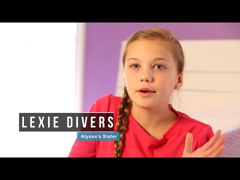 10-year-old Lexie Divers on Starting a Revolution