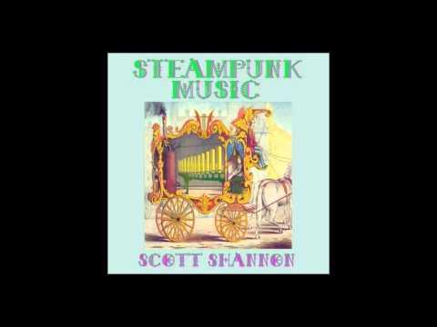 Steampunk Music - Japanoise