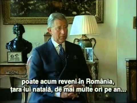 Regele Mihai - a 85-a aniversare