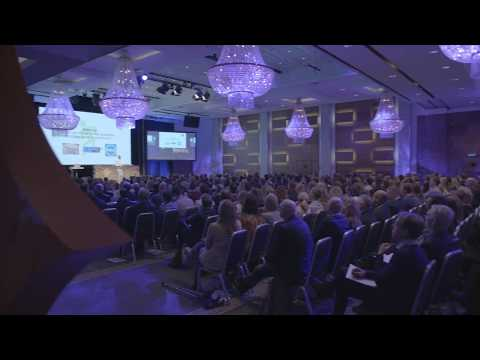 Nordic Business Forum NORWAY 2018 [AFTERMOVIE]