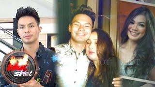 Benerkah Fero Walandouw Pacar Baru Pengganti Pricilla Blink - Hot Shot 26 Maret 2016