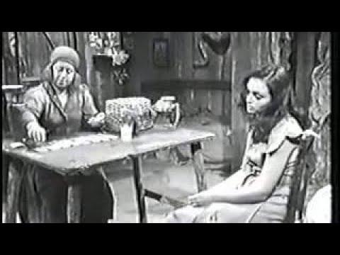 Telenovela Esmeralda (1970) - Capítulo completo parte 1