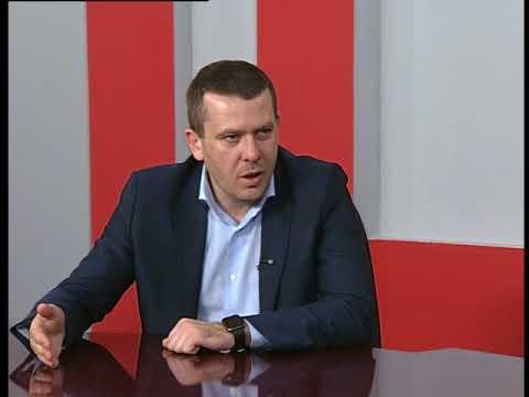 Актуальне інтерв'ю. Іван Крулько. Бюджетні кошти