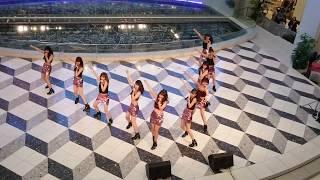 ふわふわ 2019. 03.12 ♪Viva!! Lucky4☆/池袋サンシャインシティ1部