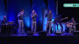 XIV Cantada d'Havaneres de la Costa Daurada a Calafell