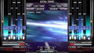 [BMS差分] ★7 Angelic layer - full version -