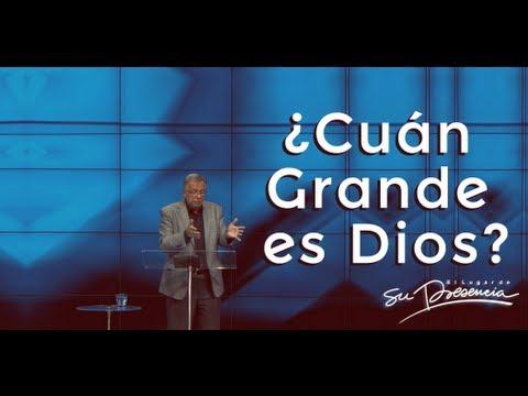 ¿Cuán Grande es Dios? - Ralph Holland - 10 Julio 2013