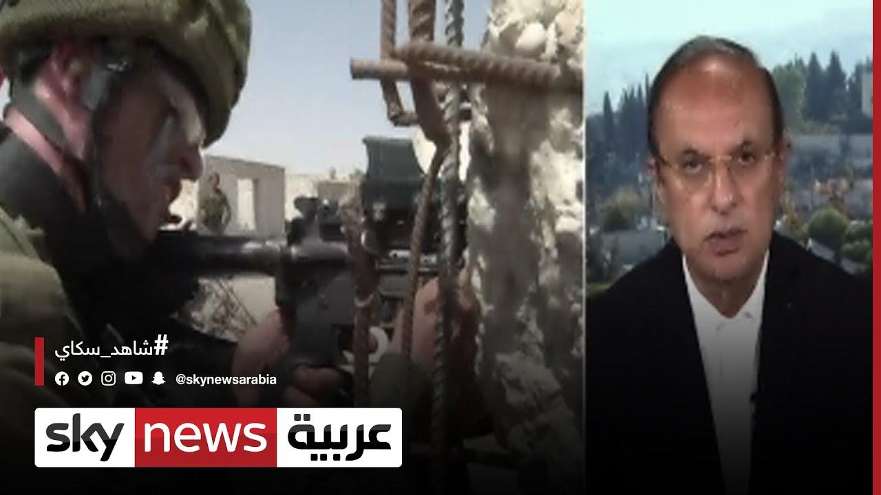 مائير كوهين: هذه الحرب ستكون مختلفة لإسرائيل  - نشر قبل 25 دقيقة