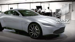 SPECTRE - The Supercars in Action (Video Blog #3)