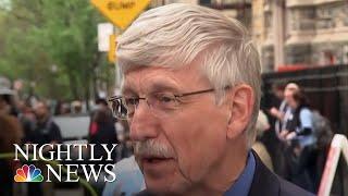 Landmark Health Study Hopes To Enroll One Million Americans | NBC Nightly News
