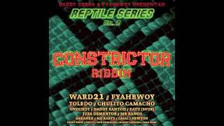 05 - Lasai - Dem a try fi corrupt me - Constrictor Riddim