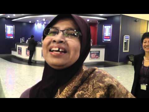 Menjelang Syawal 1432H (2011)