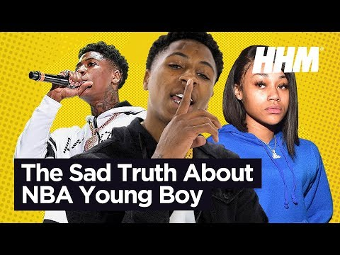 The Sad Truth About NBA YoungBoy