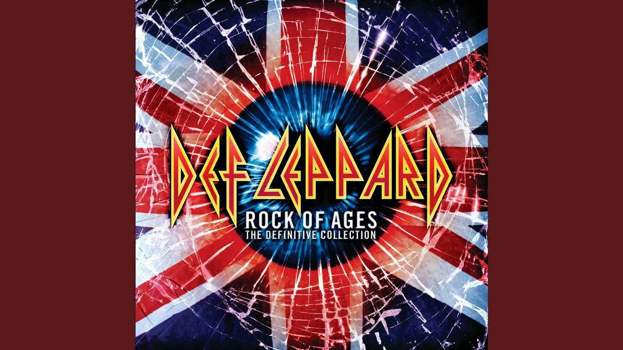 The 15 Best Def Leppard Songs Updated 2017 Billboard