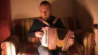 Tema di Geppetto (Pinocchio) - organetto