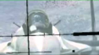 Battlefield 3 PC - Sniping Jet Pilot