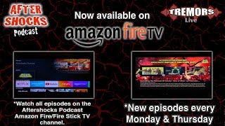 The New Rock and Metal Interview Channel on Amazon Fire Devices!