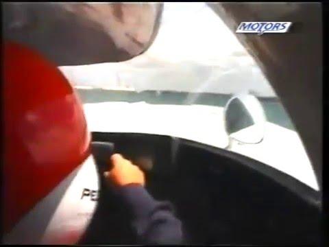 2004   Race 1   Australian Championship   Geelong