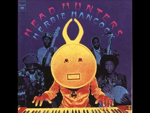 Herbie Hancock - Chameleon