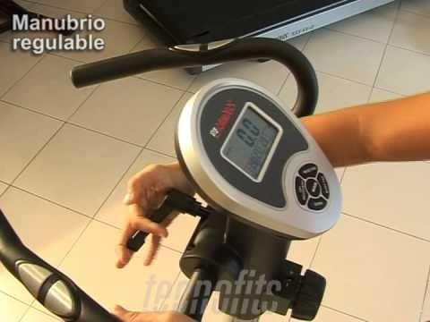 Bicicleta Magnética - ARG-350HP