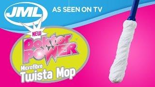 Doktor Power Twista Mop from JML