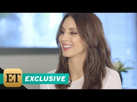 EXCLUSIVE: Troian Bellisario Says Mom 'Understood' Her Eatin