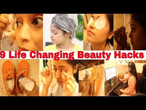 जिंदगी-बदल-दे-ऐसे-9-life-changing-beauty-hacks|hairfall,diys,pimple,darkcircles,bodycare|be-natural