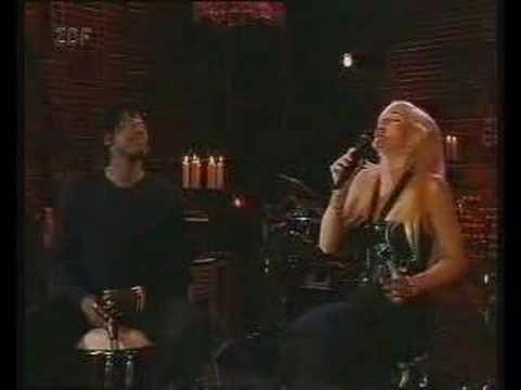 Madonna Take A Bow - Live