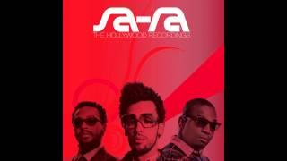 "Sa-Ra Creative Partners - ""Feel The Bass"" (feat. Talib Kweli) [Official Audio]"