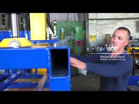 Пресс для производства резиновой плитки новый