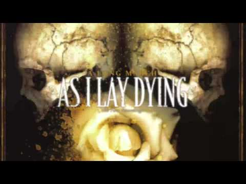 As I Lay Dying [2006] A Long March - The First Recordings [Compilation Album]