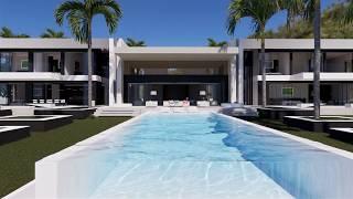 Modern Villas Designs The Miami House