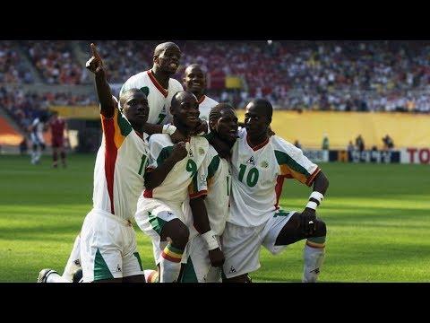 Senegal de 2002 - Grandes Times #06