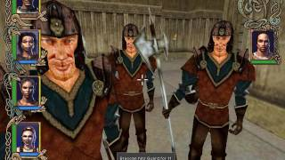 Might and Magic IX - jarl of guberland quest