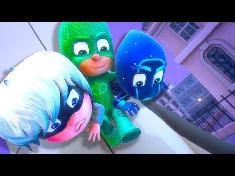 PJ Masks Full Episodes Season 2 💚Go Go GEKKO! 💚⭐️4K HD | PJ Masks Official