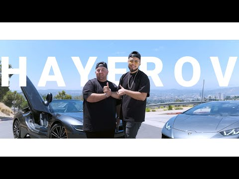 HRAG - HAYEROV ft BIG-E (2019)