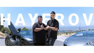 HRAG - HAYEROV ft BIG-E  ( Official Music Video )