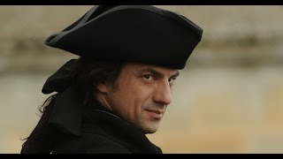 Nicolas Le Floch: The Phantom of the Rue Royale (Trailer)