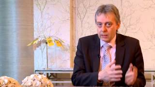 All Africa Futures Forum: John Crowley - UNESCO Social and Human Sciences