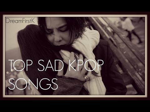 Top Sad Kpop Songs [2017]