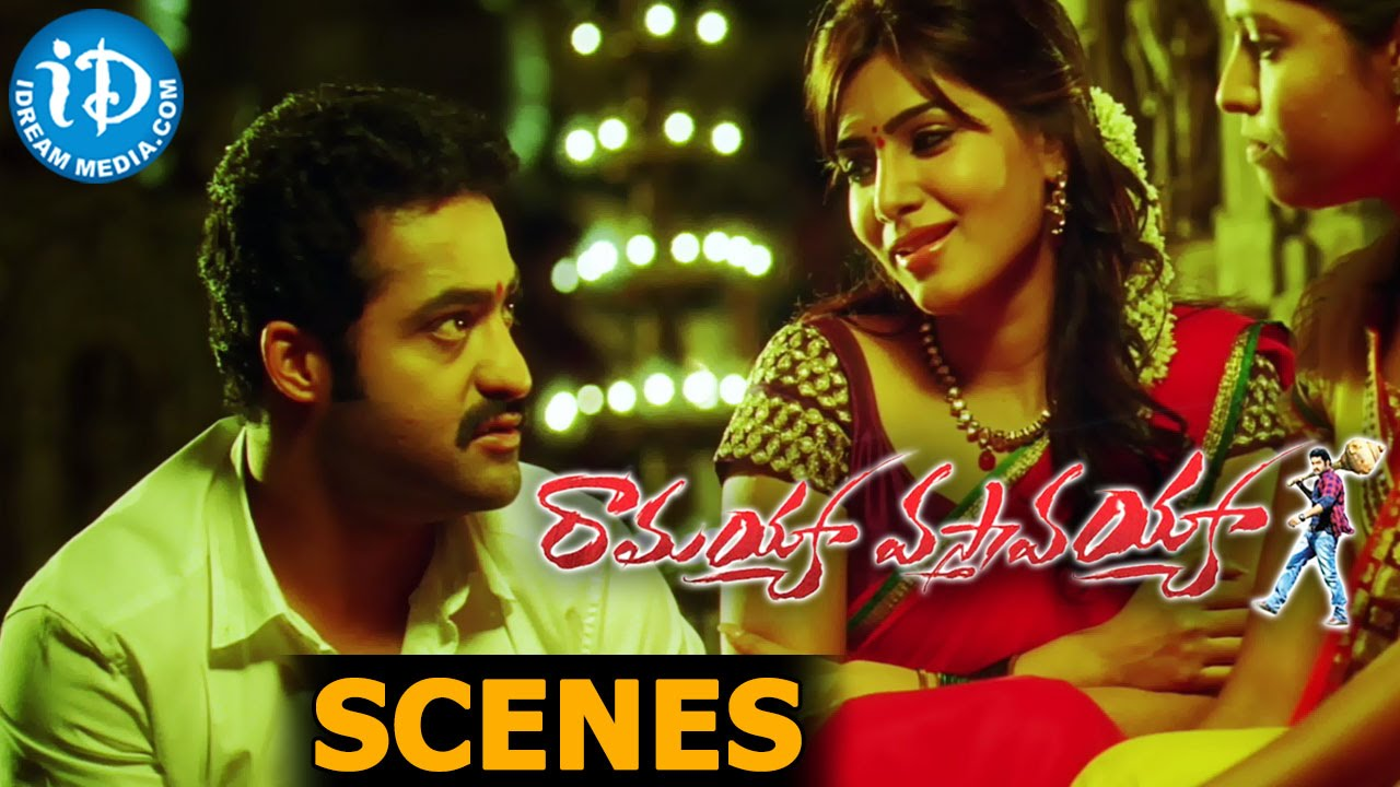 ramayya vasthavayya telugu movie review 123telugu / oraalpokkam