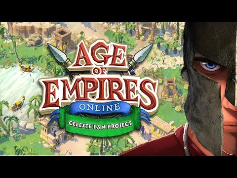 Age Of Empires Online – Celeste IT'S BACK! | Let's Play Age Of Empires Online Gameplay