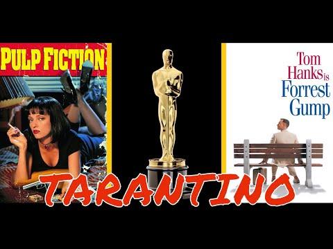 TARANTINO on Pulp Fiction vs Forrest Gump & duck hunting w/ Spielberg