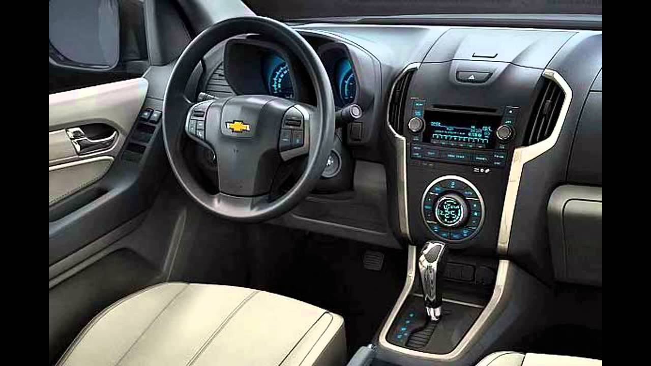 2015 Chevy Trailblazer >> 2015 Chevrolet Trailblazer Usa Picture Gallery Youtube